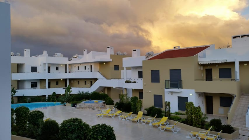Luxury 2BR Apartment in Alvor