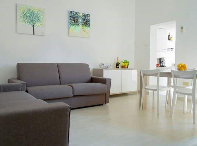Casa dei Nonni - Murano - Flat