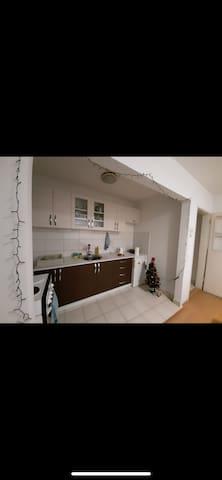 Apartman Daniela