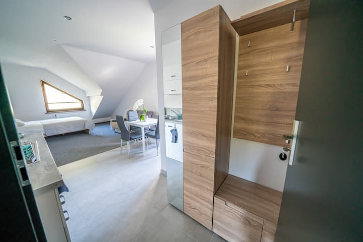 Apartament Willi Lawendy