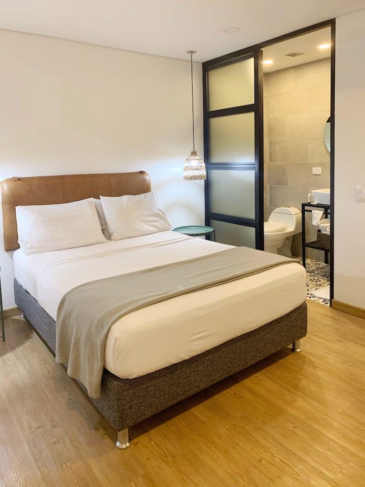 574 Hotel - XS Room