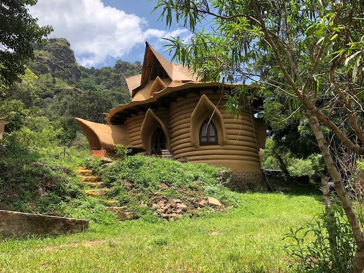 Amatlán Casa Caracol