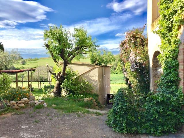 DREAMY HOUSE IN EMPORDÀ - Lladó - Hus
