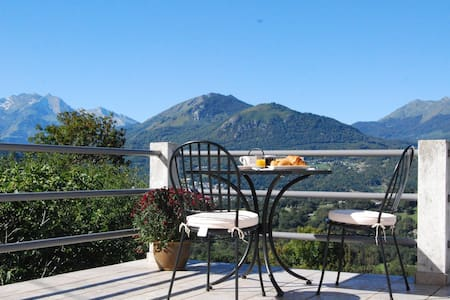 Bed and Breakfast - Saint-Pastous - Bed & Breakfast