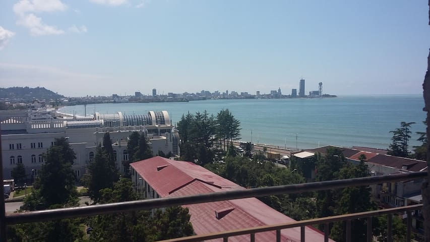 квартира возле моря - Batumi - Leilighet
