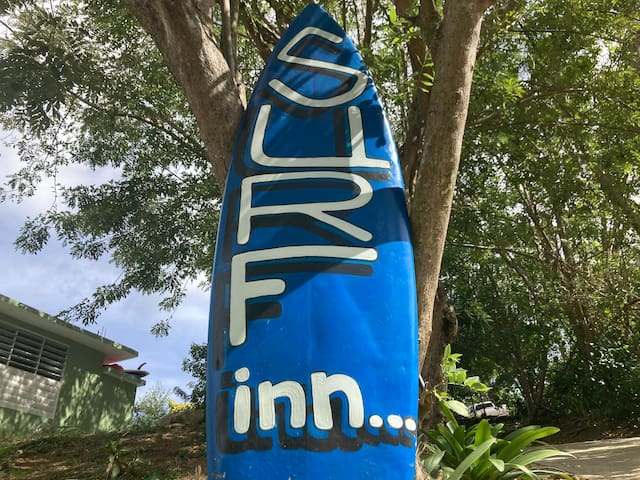 The Surf Inn