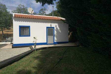 Herdade Pomar das Almas - Casa da Figueira - Montemor-o-Novo - House