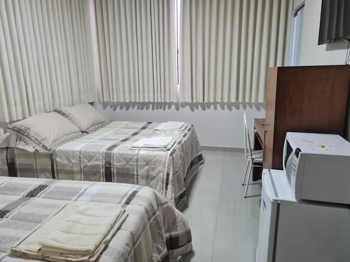 Hotel Pousada Avelar-Apto 401