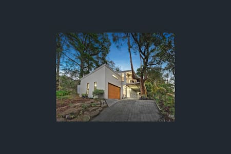 Stunning private hideaway - Donvale - Rumah