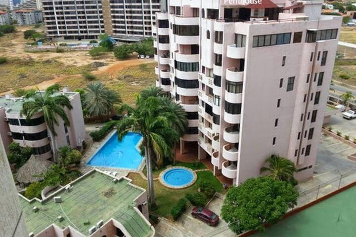 Apartament-Margarita - La Reserve - Porlamar - Appartement