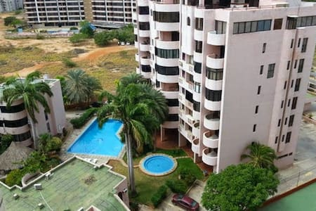 Apartament-Margarita - La Reserve - Porlamar