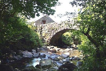 Whillan Beck 4* Cottage, Select Cottages, sleeps 2 - Boot, Eskdale. - Casa