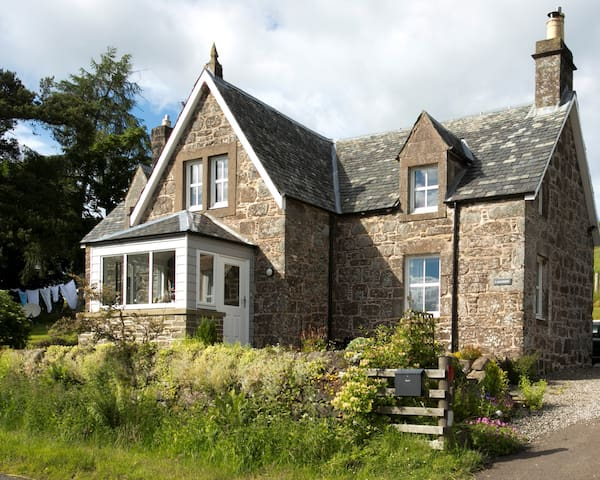 Langside Bed & Breakfast - Dunblane - Bed & Breakfast