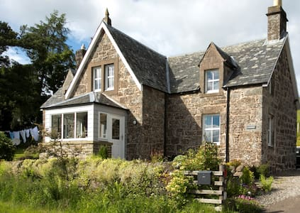 Langside Bed & Breakfast - Dunblane - Penzion (B&B)
