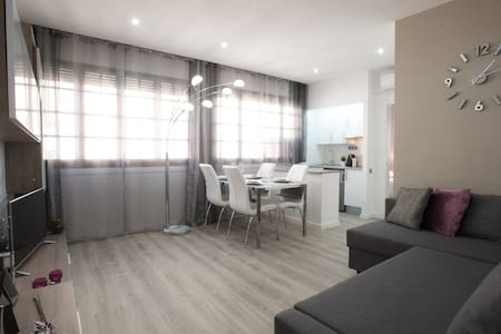 Nice & Cozy Apartment in Gracia