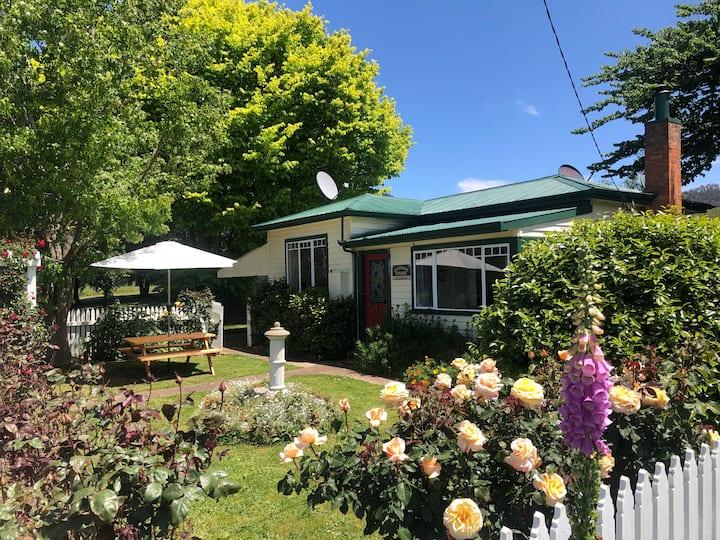 Levendale Cottage