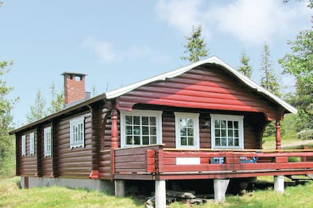 3 Bedrooms Home in Sälen - Sälen