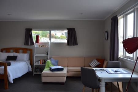 Haven in Taupo - Taupo - Wohnung