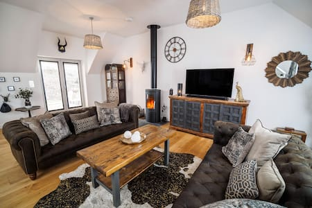 Taymore Lodge, your home away from home...