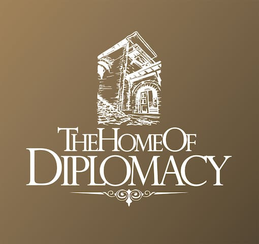 The home of diplomacy (2) - Gjirokaster - Leilighet