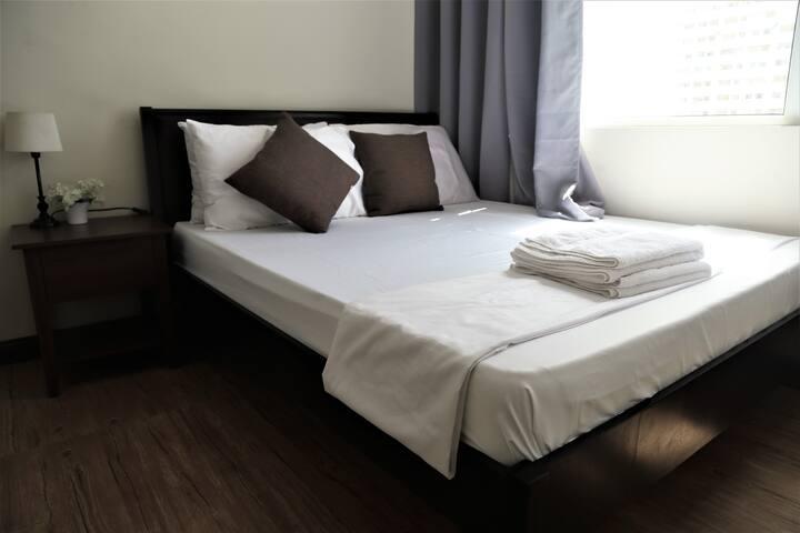 BDS Bay Area Suites 1 Bed Room/ R4