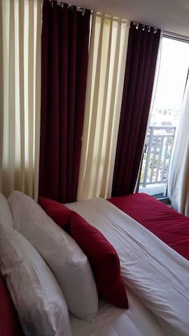 Enjoy Hotel Living in Condo