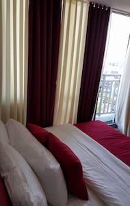 Enjoy Hotel Living in Condo - Mandaluyong