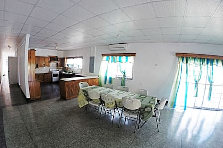 Central Location   Private 5 Bedroom 2 Bath Home - Tunapuna - 独立屋