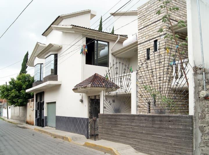 Hermosa casa sola muy cerca de Val'Quirico