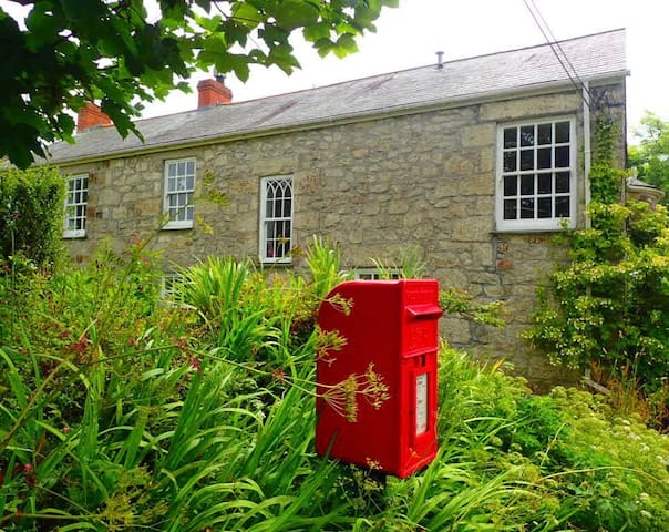 Historic former Post Office in a beautiful hamlet