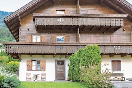 Semi-Detached with 2 bedrooms on 110m² in Reisseck/Kolbnitz