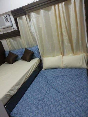 Tagaytay prime residence staycation B