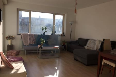 Cozy room/beautiful house 10 min from the centre - Utrecht - Lejlighed