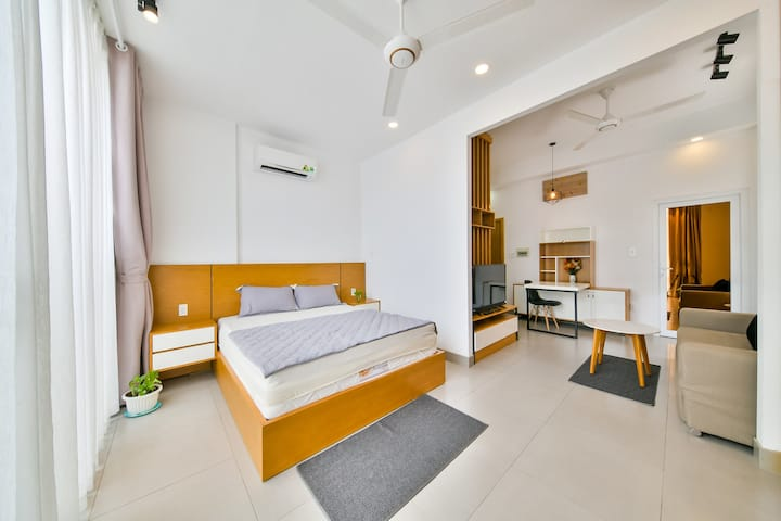Serviced Apartment Thao Dien home District 2 0301