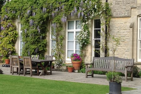 Cotswold retreat - Little Faringdon