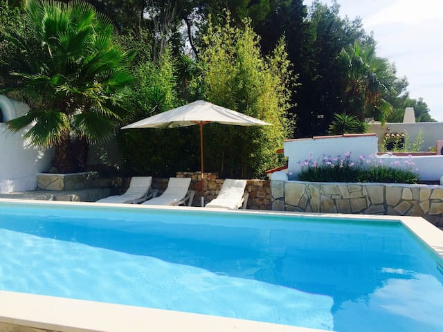 PRECIOSA VILLA , ASK FOR A BUDGET!! - Cala Llonga