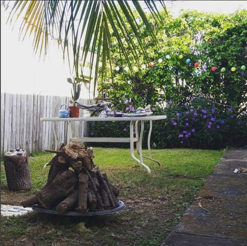 Casa en Ciudad de Guayama Vive el  Encanto - Guayama - Rumah