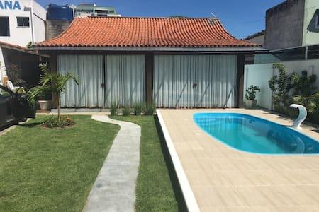Casa de praia completa e aconchegante - Cabo Frio - Hus