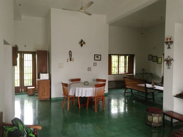 Muttukadu Farm House