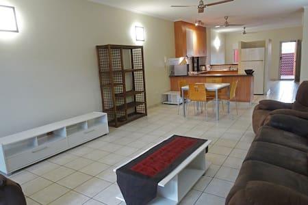 Private room in Darwin City - Larrakeyah - Apartamento