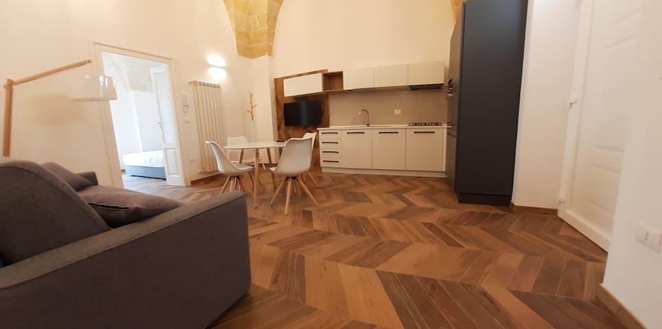 Borgo Maraschi 4 B