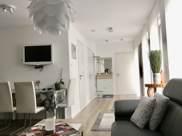 Beautiful Apartment in Schwäbisch Hall