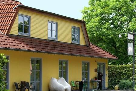 Gästehaus Allergrund