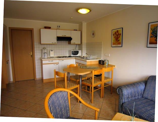Ferienwohnung/App. für 2 Gäste mit 38m² in Winterberg (76041)