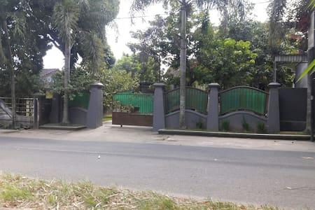 House of villager - Mataram