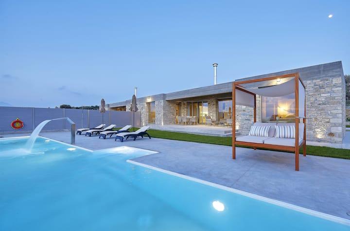 Villa Kouros