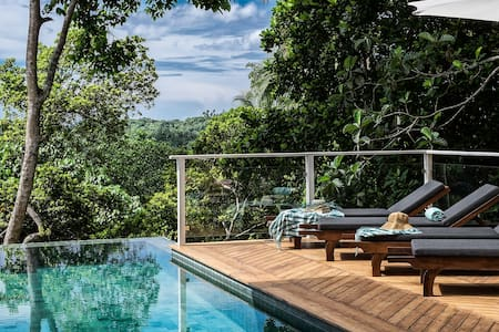 Pepper Jungle House - Galle