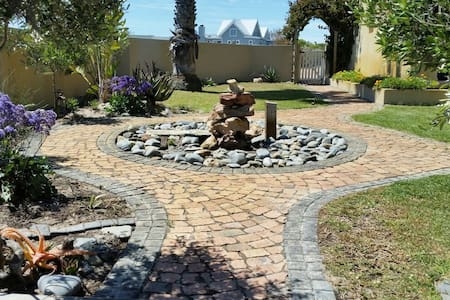 Grotto's Grace - Grotto Bay - Bed & Breakfast