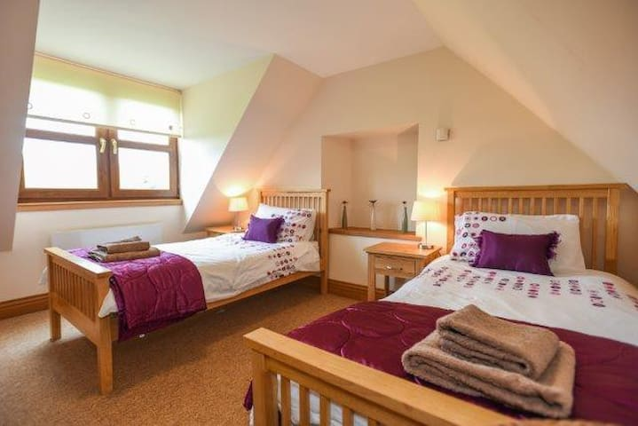 Drumfad Holiday Homes - Dumfries and Galloway - Other