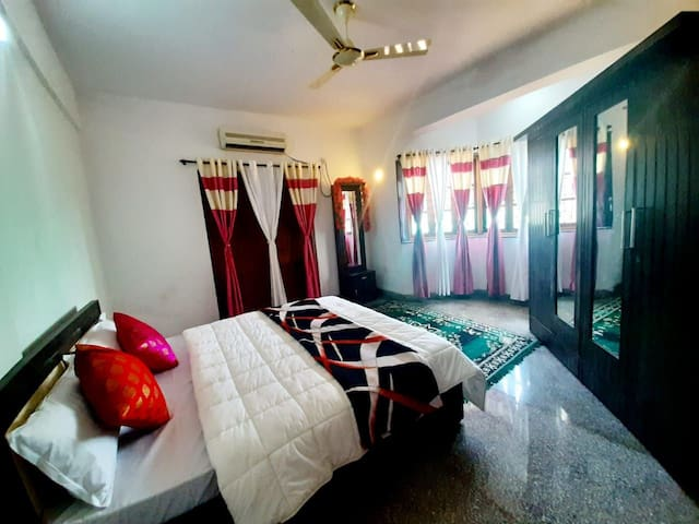 FIRANGI SUITE  FULLY FURNISHED with wifi